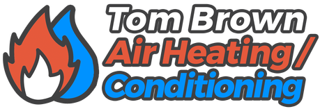 Tom Brown Air Heating / Conditioning